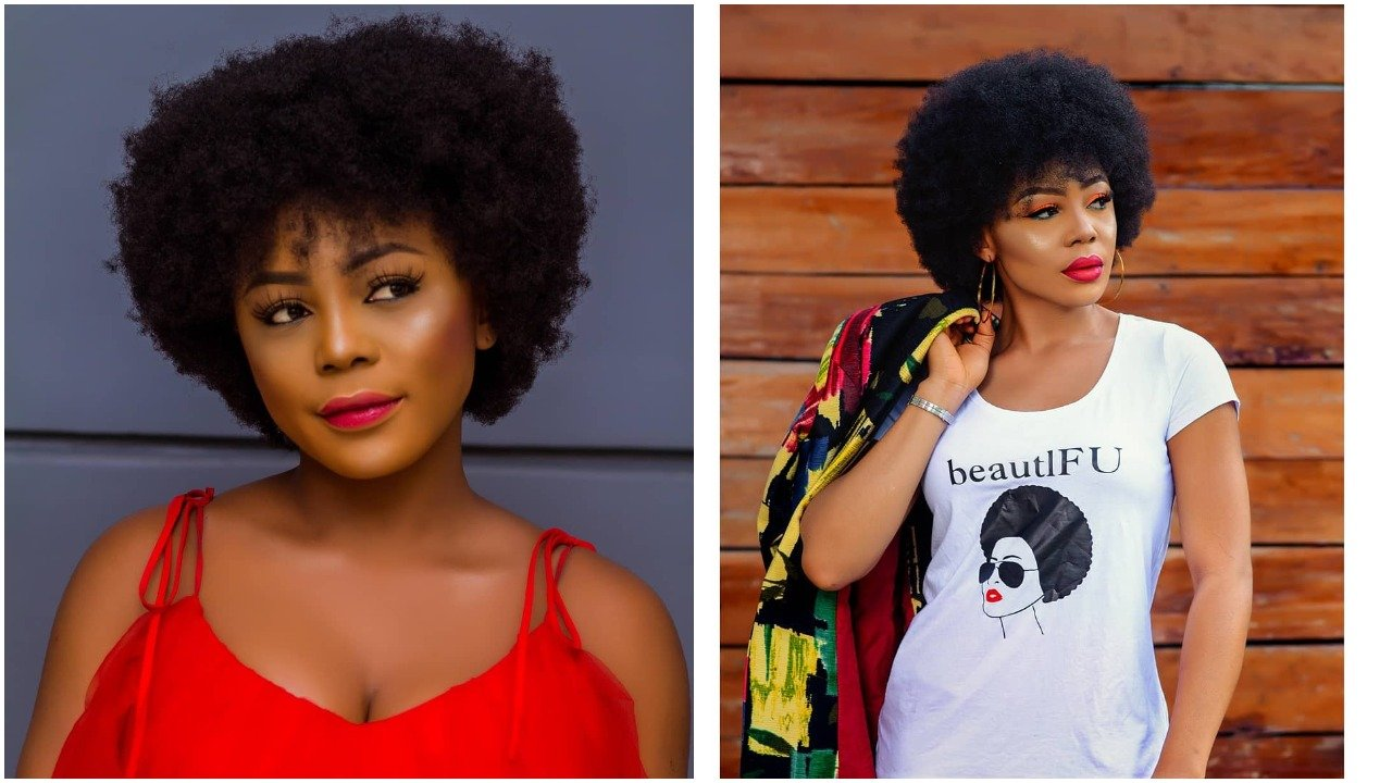 Ex-BBnaija Housemate Ifu Ennada begs for forgiveness,admits she 'lied' about making N5m a day