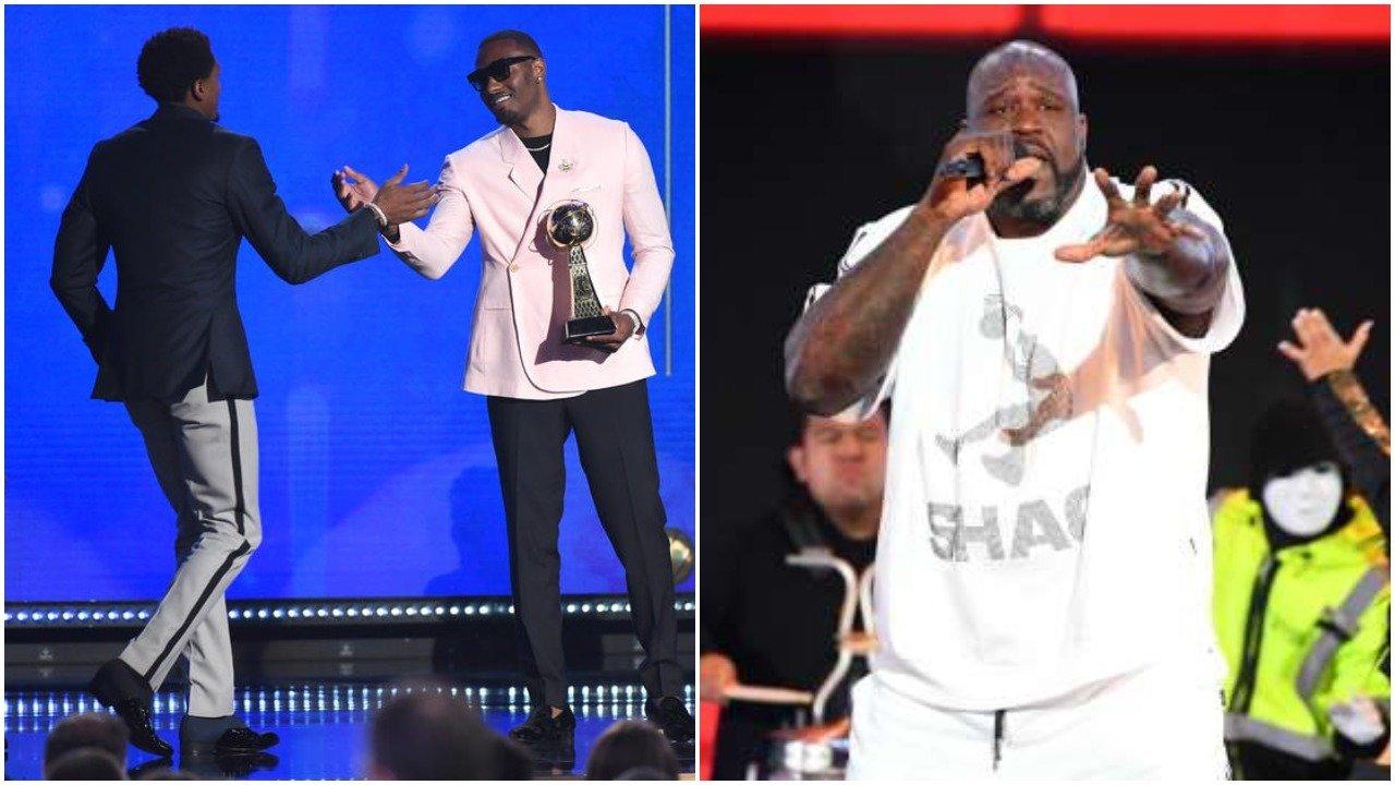 NBA Awards Show 2019: Winners List