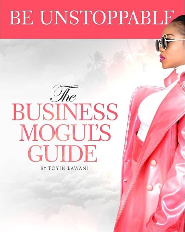 Toyin Lawani business guide