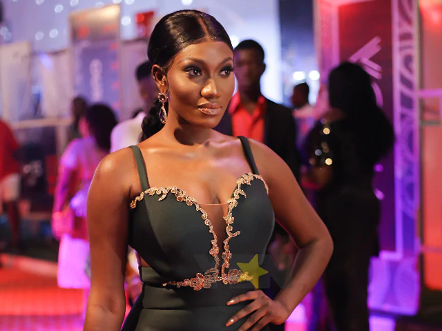 My mother gave birth to me when she was 17 -Wendy Shay