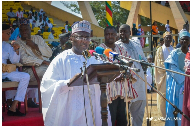Saudi King to build medical university and 42 school blocks for Ghana