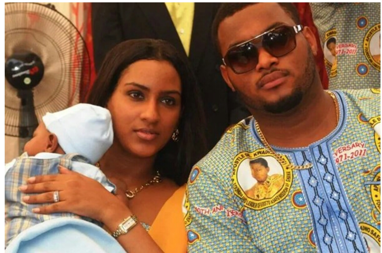 Juliet Ibrahim finally reveals what caused her to divorce her ex-husband