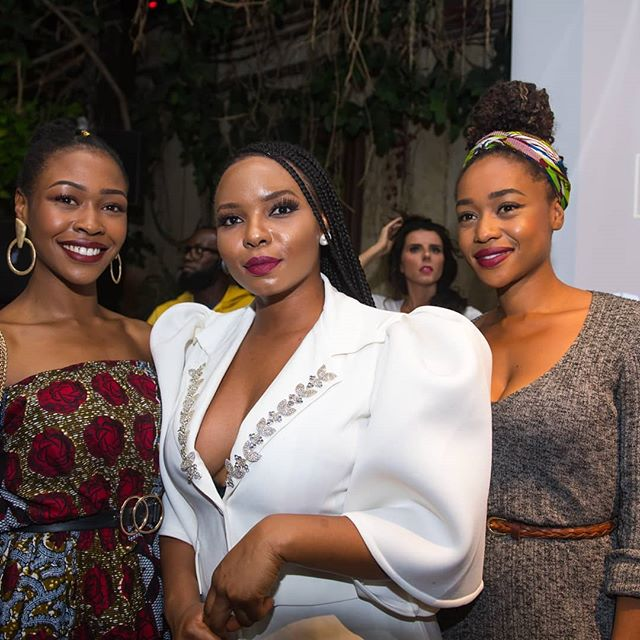 Yemi Alade photos in France