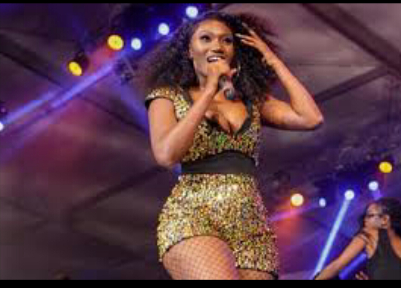 Wendy Shay admits being heartbroken by numerous negative comments from Ghanaians