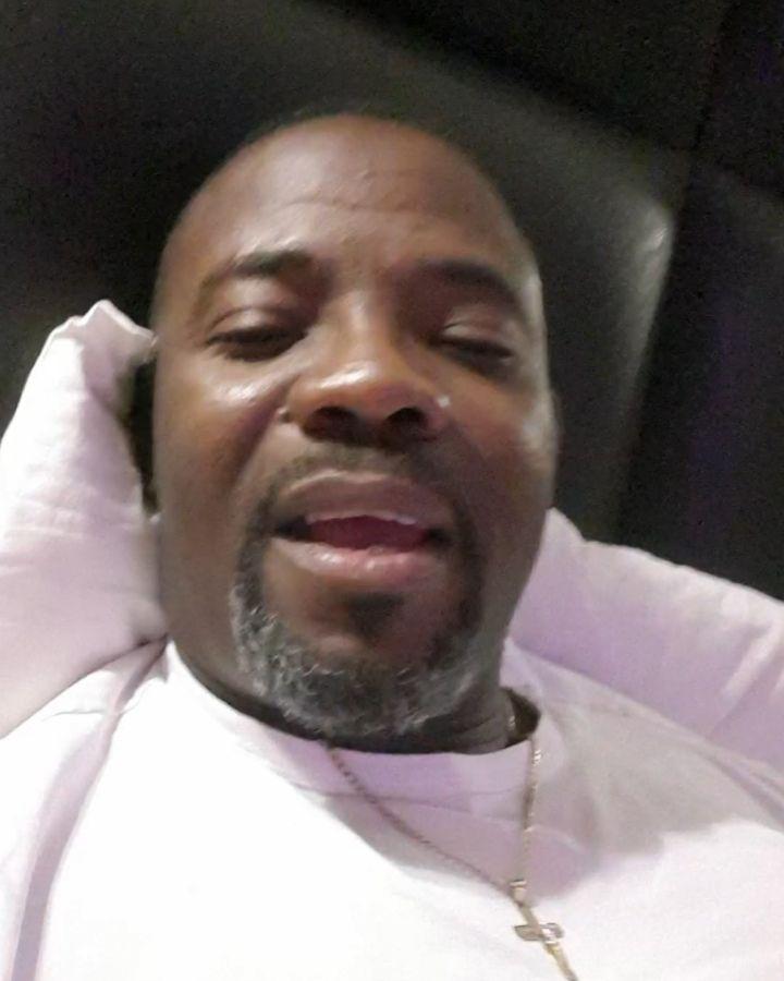 Comedian Okey Bakassi laments Nigerian bad roads