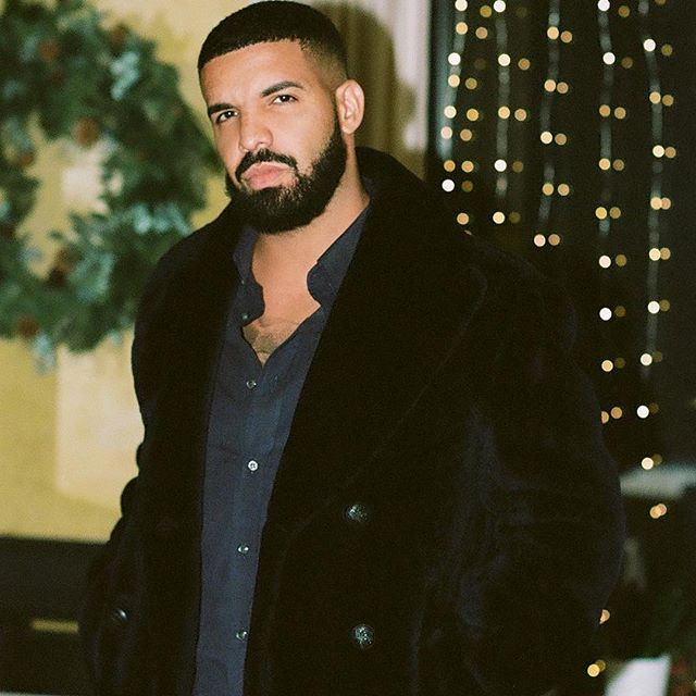 Rap superstar Drake isn't happy about his dad