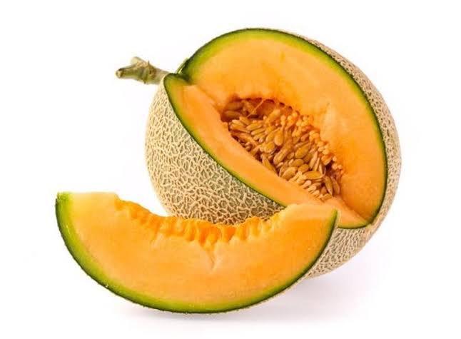 15 Top Fat Burning Fruits - Muskmelon
