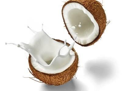 15 Top Fat Burning Fruits- coconut