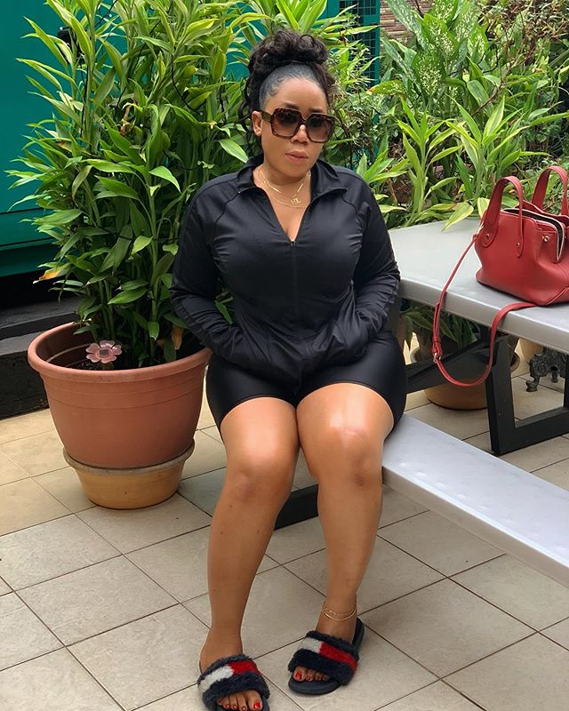 Moyo Lawal sends support for Angela Okorie