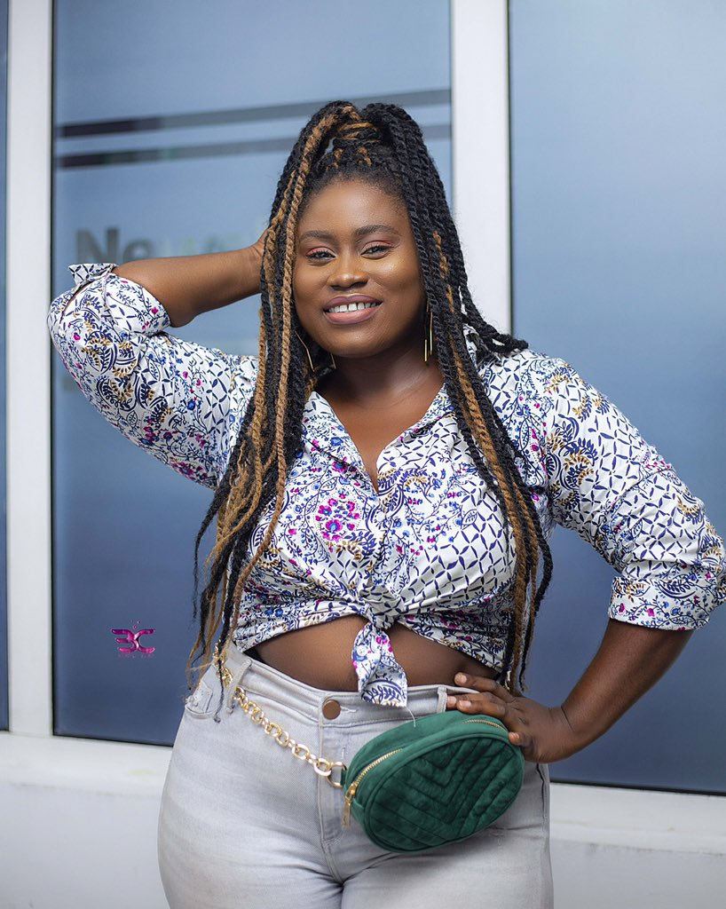 Lydia Forson berates Ghana phone networks