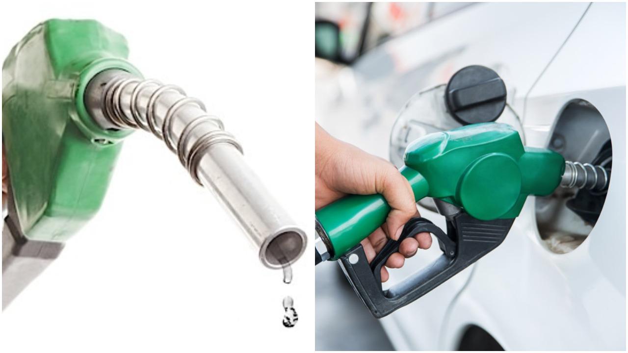 Petrol pump price reduced to N125 per Litre amid Coronavirus crisis