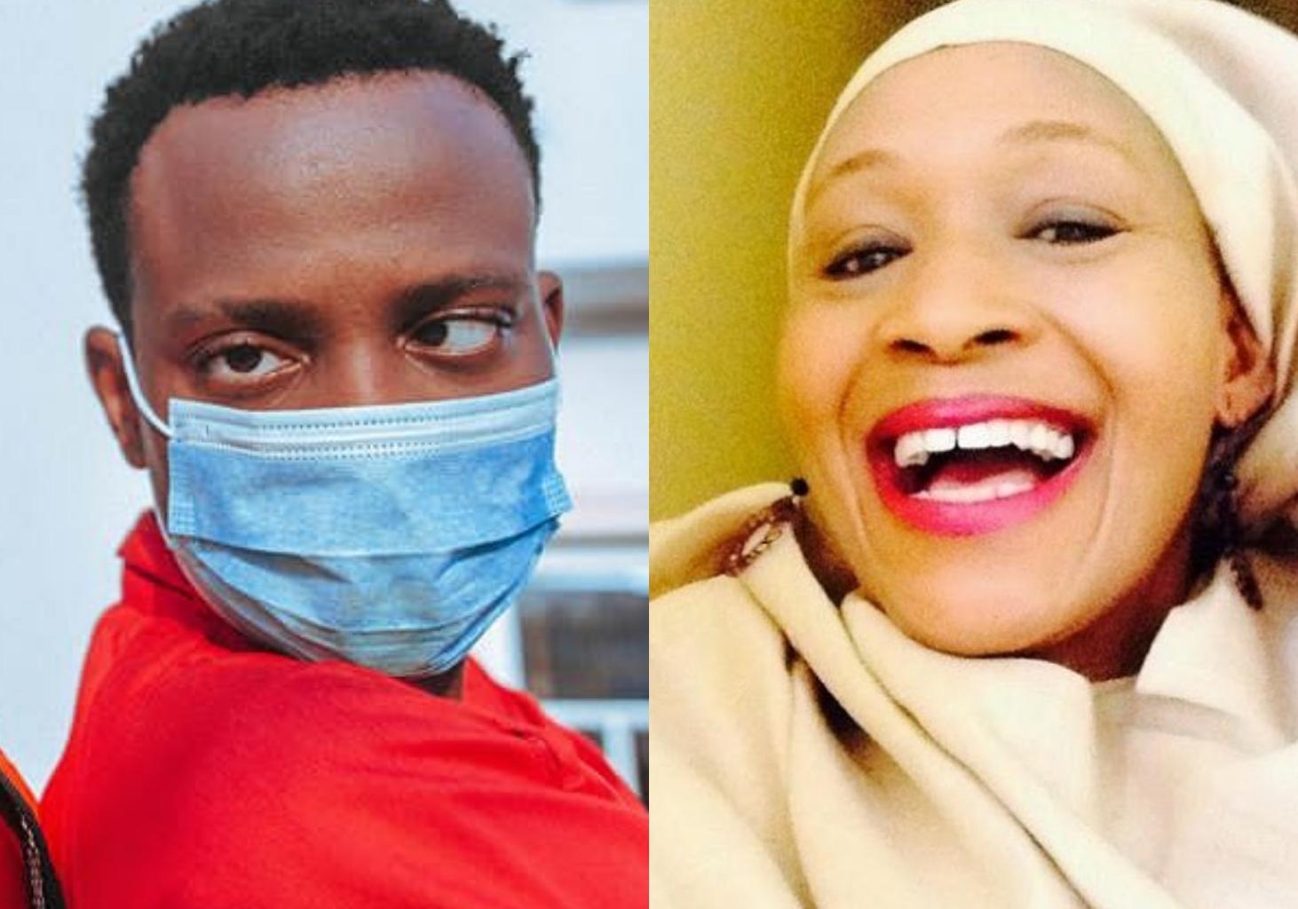 """80% of Nigerians are daft"" – Kemi Olunloyo breaks silence on Sydney Talker drama"