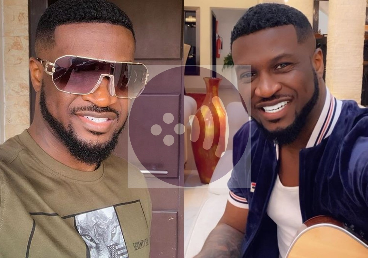 Things you must remember now that BBNaija is over – Singer Peter Okoye