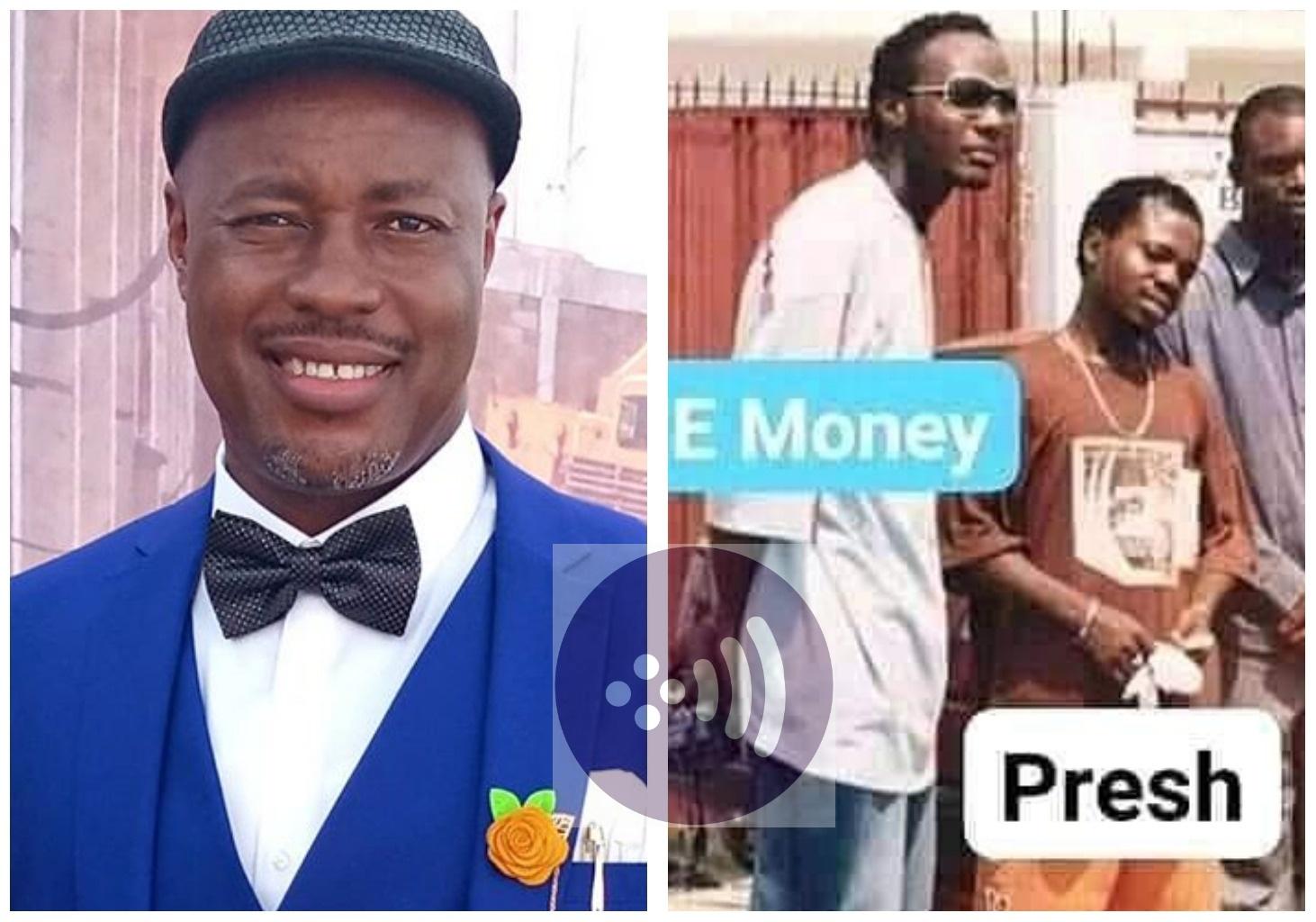 """Nobody investigates your poverty"" - Tony Oneweek reacts to E-Money-Police saga"