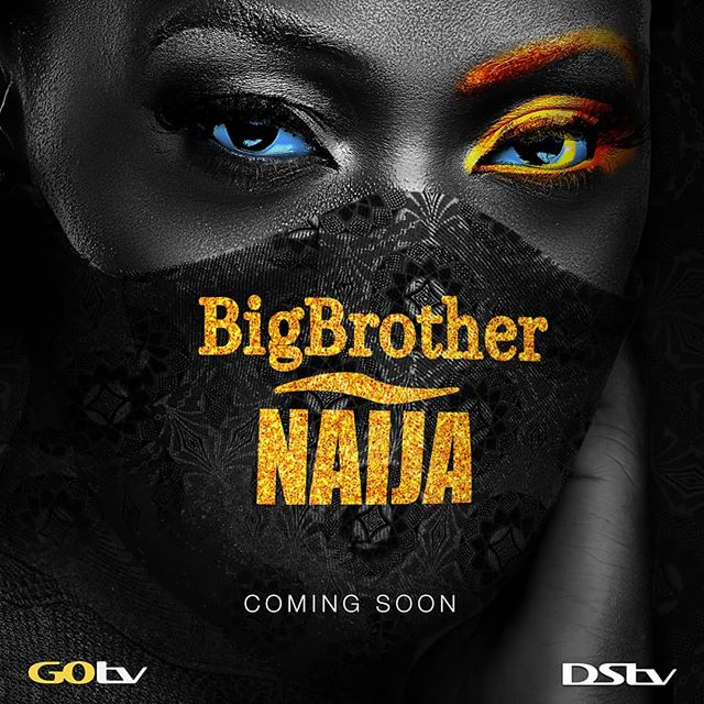 2020 Audition for Big Brother Naija to be held online