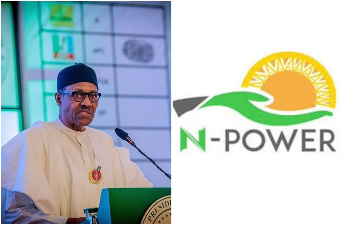 FG debunk rumor that N-Power site has been hacked and applicants BVN exposed