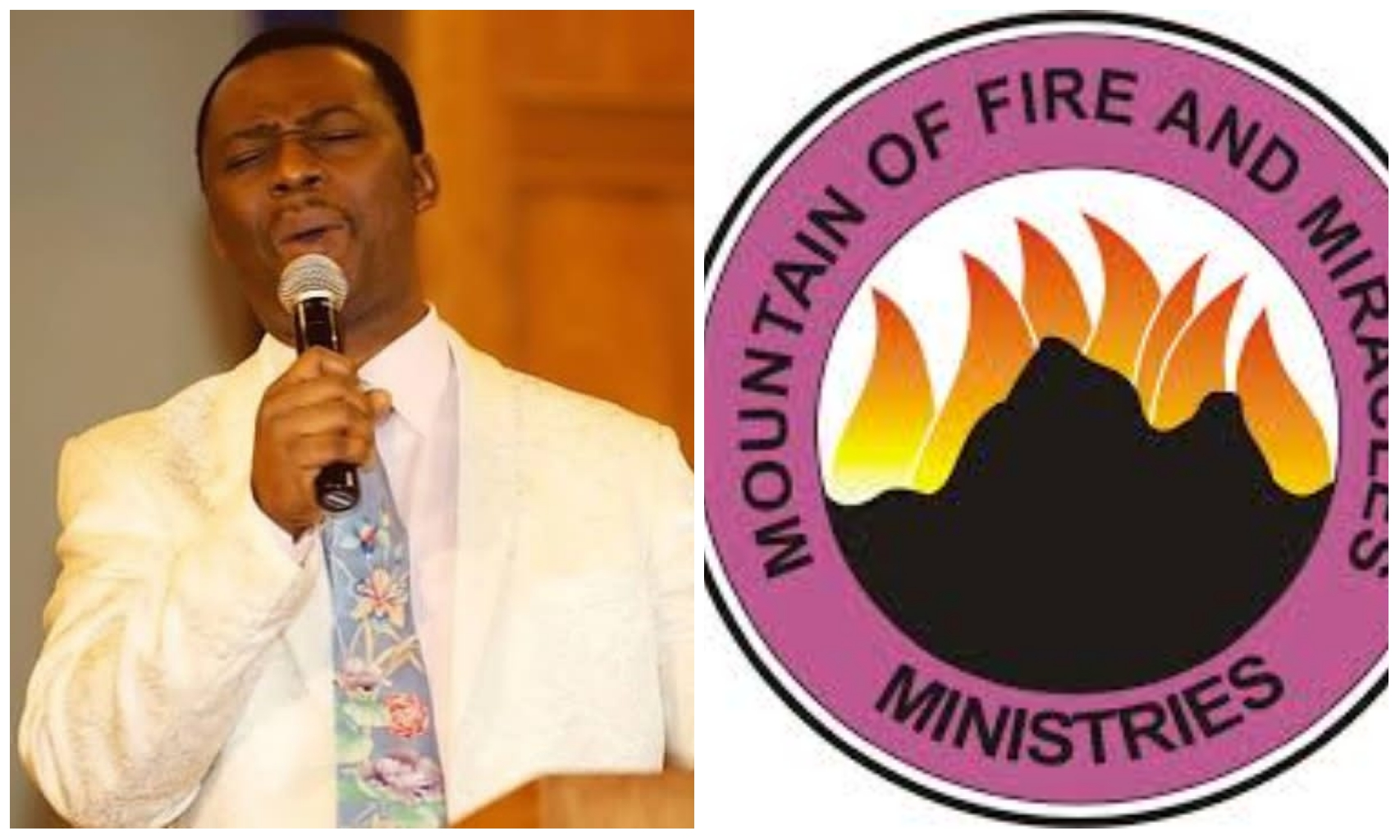 'We have not resume church service' – MFM General Overseer, Pastor D.K Olukoya announces