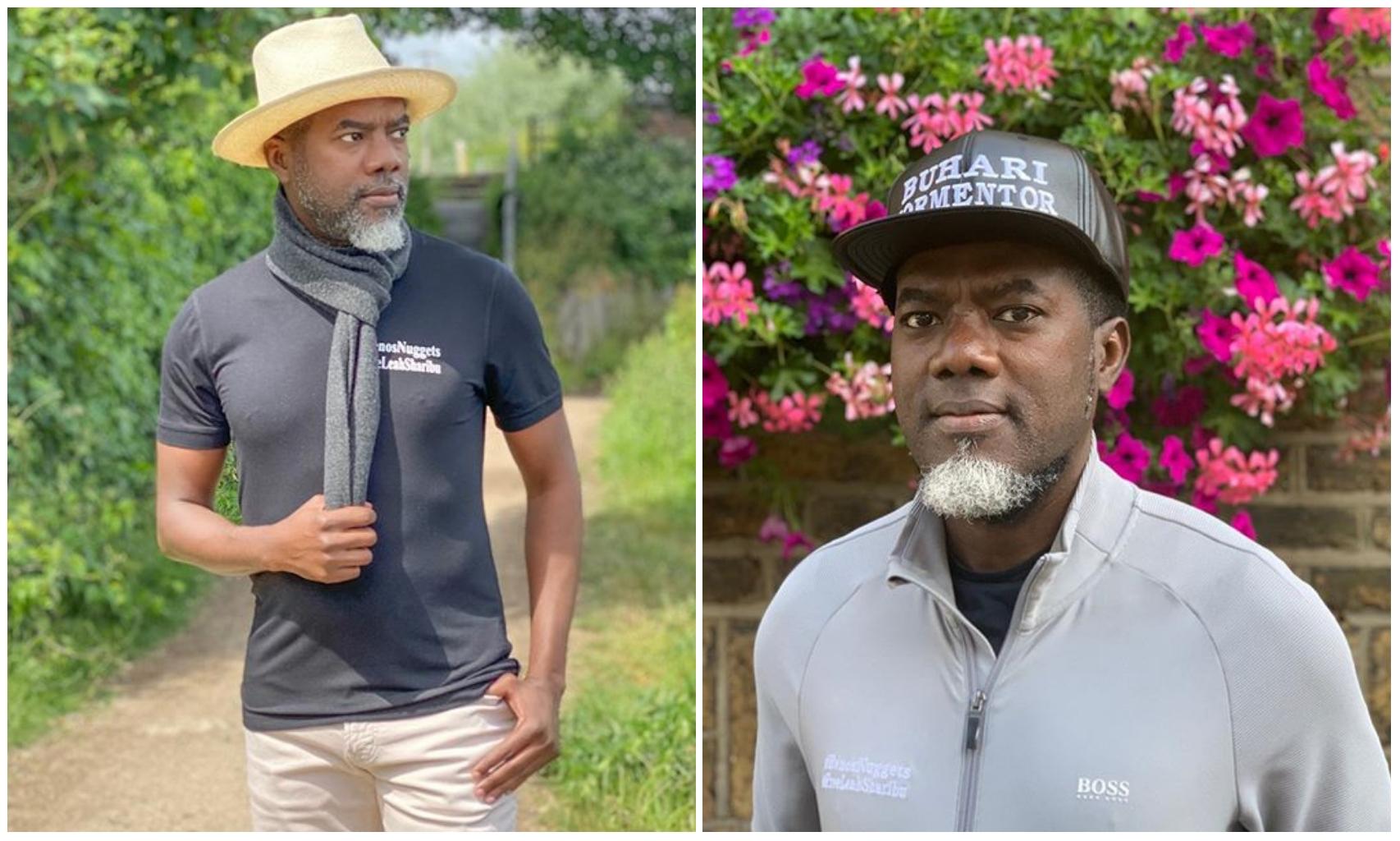 Nollywood has made outsiders seen Nigerians as fetish people - Reno Omokri