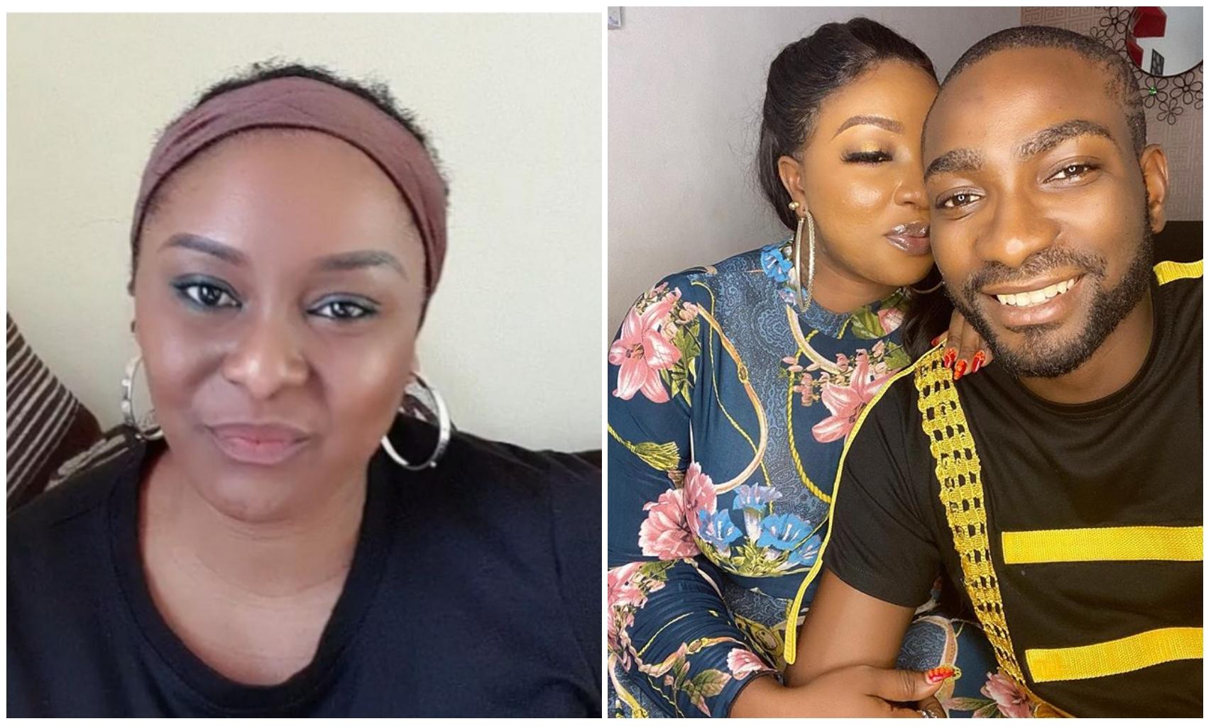 'Marital Rape is a form of Domestic violence' – Victoria Inyama counters Anita Joseph's stand on rape (Video)