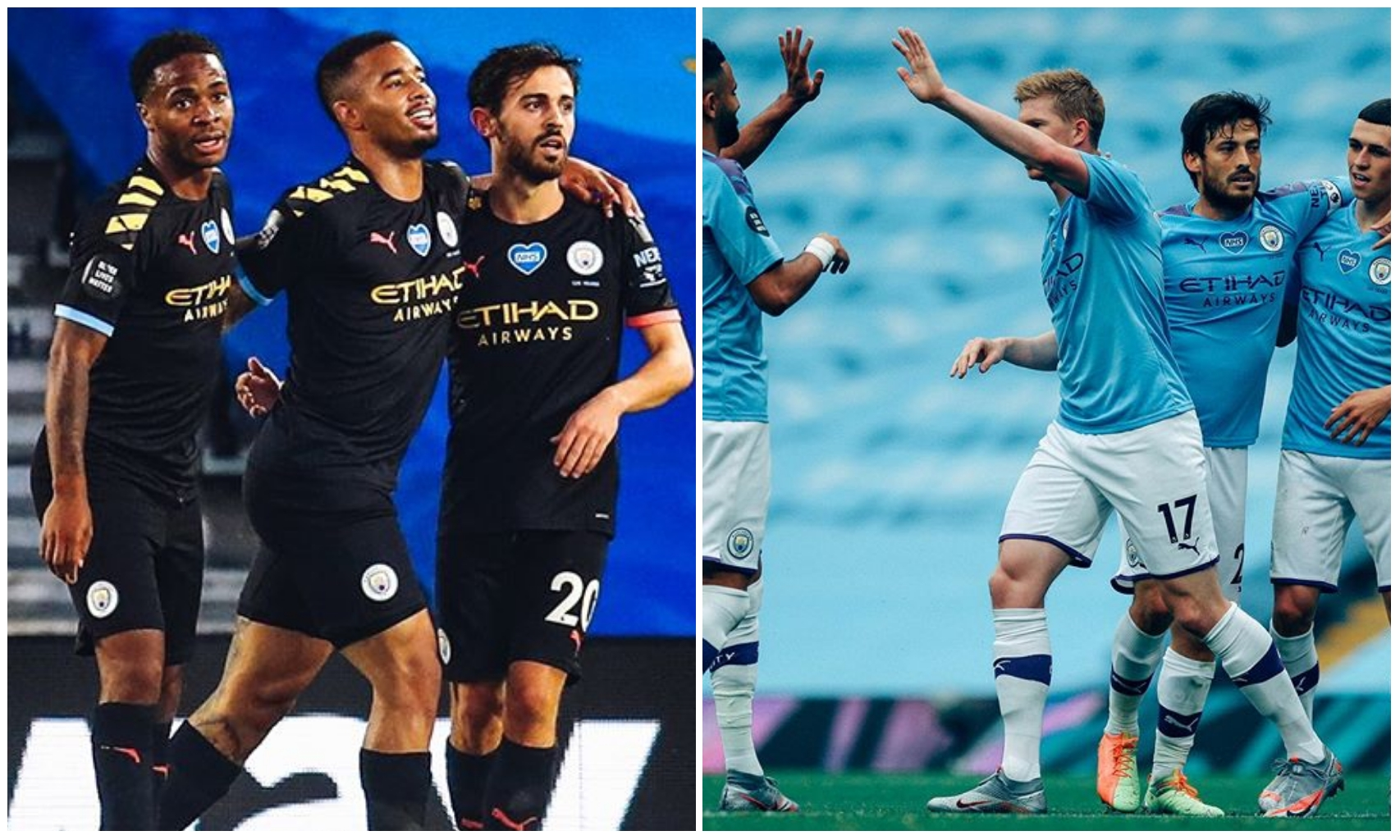 Manchester City European ban overturned to play in next season Champions League