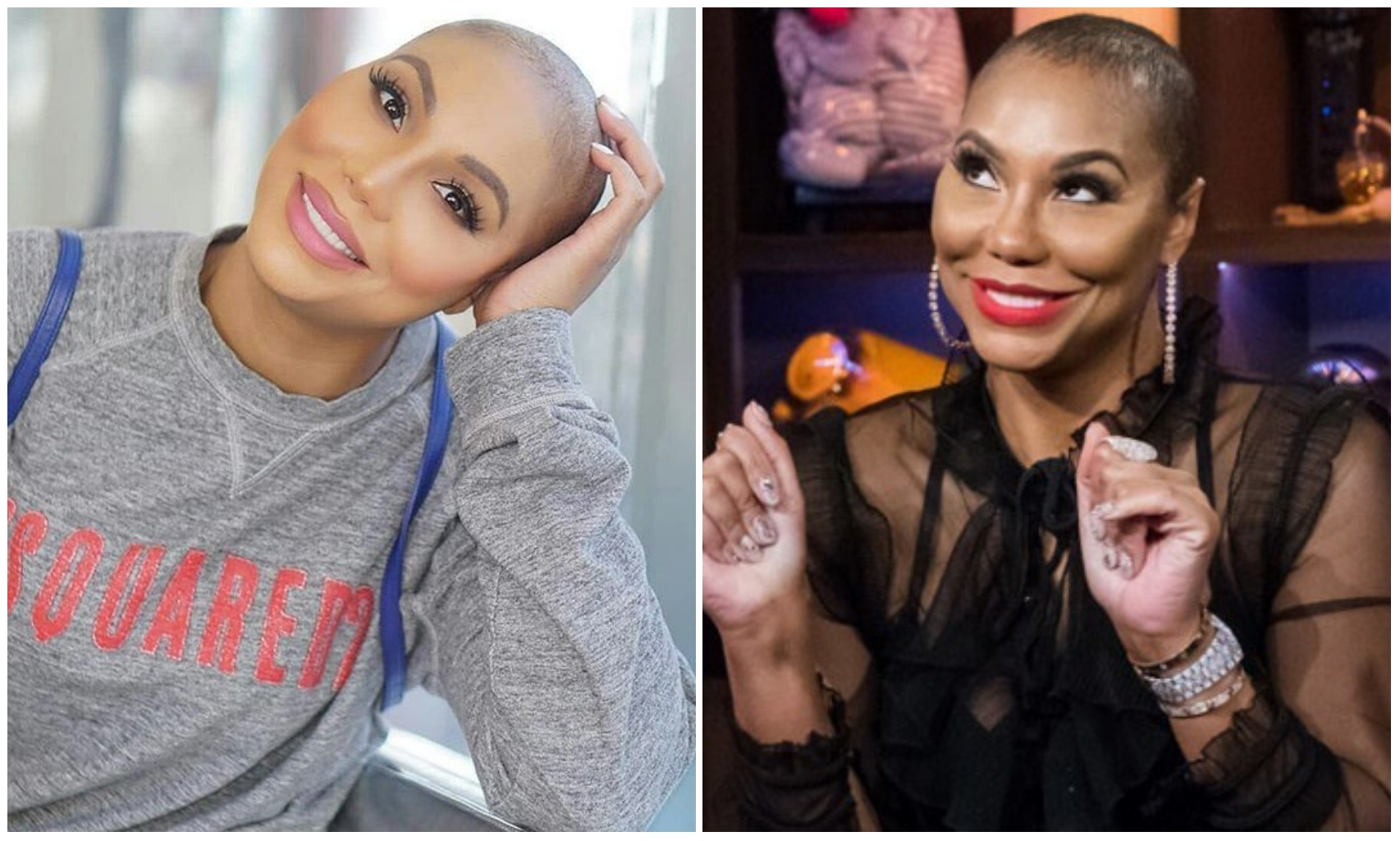 """Breaking: Tamar Braxton reportedly hospitalized after """"Possible Suicide Attempt"""""""