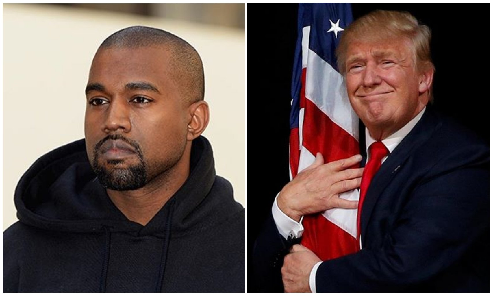 Kanye West set to run for United States 2020 Presidential Election