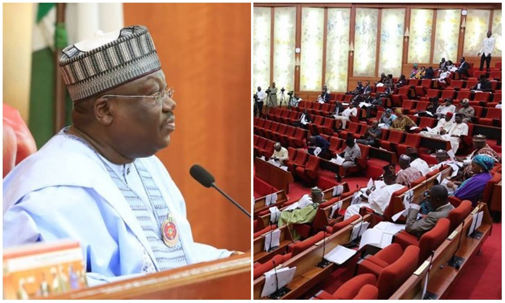 Senate raises punishment for kidnapping from 10 years to life imprisonment