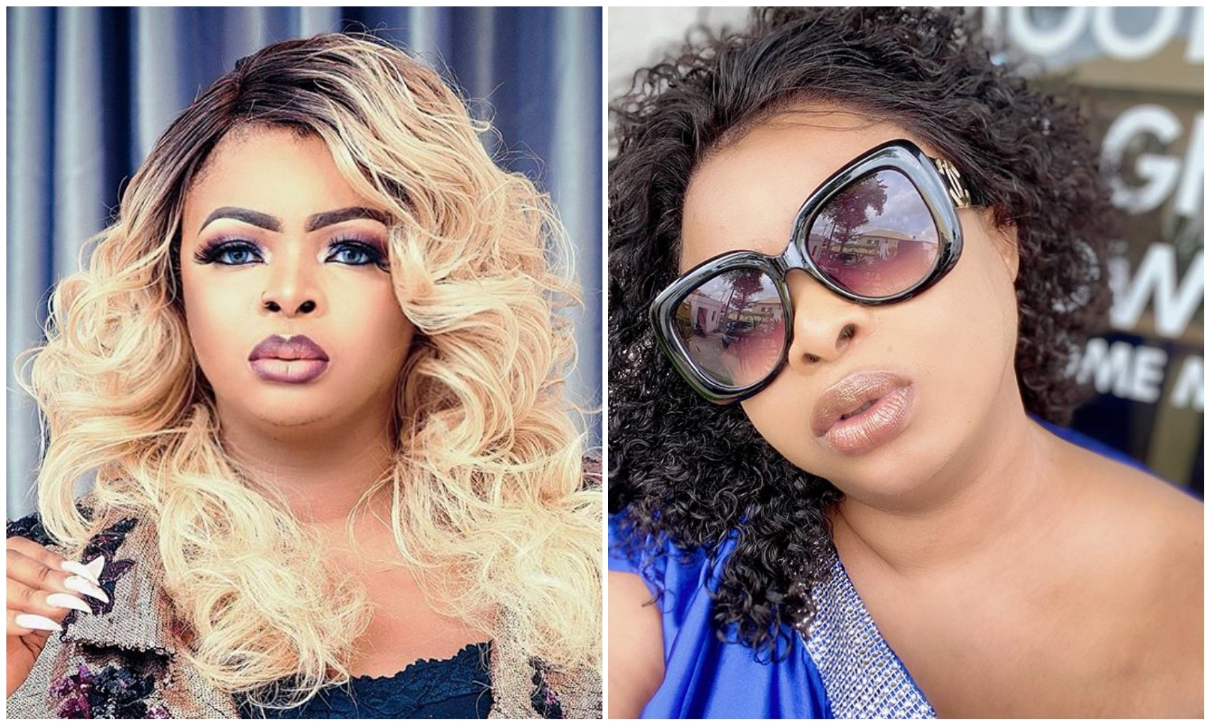 Sexual harassment: Actresses make themselves vulnerable — Dayo Amusa