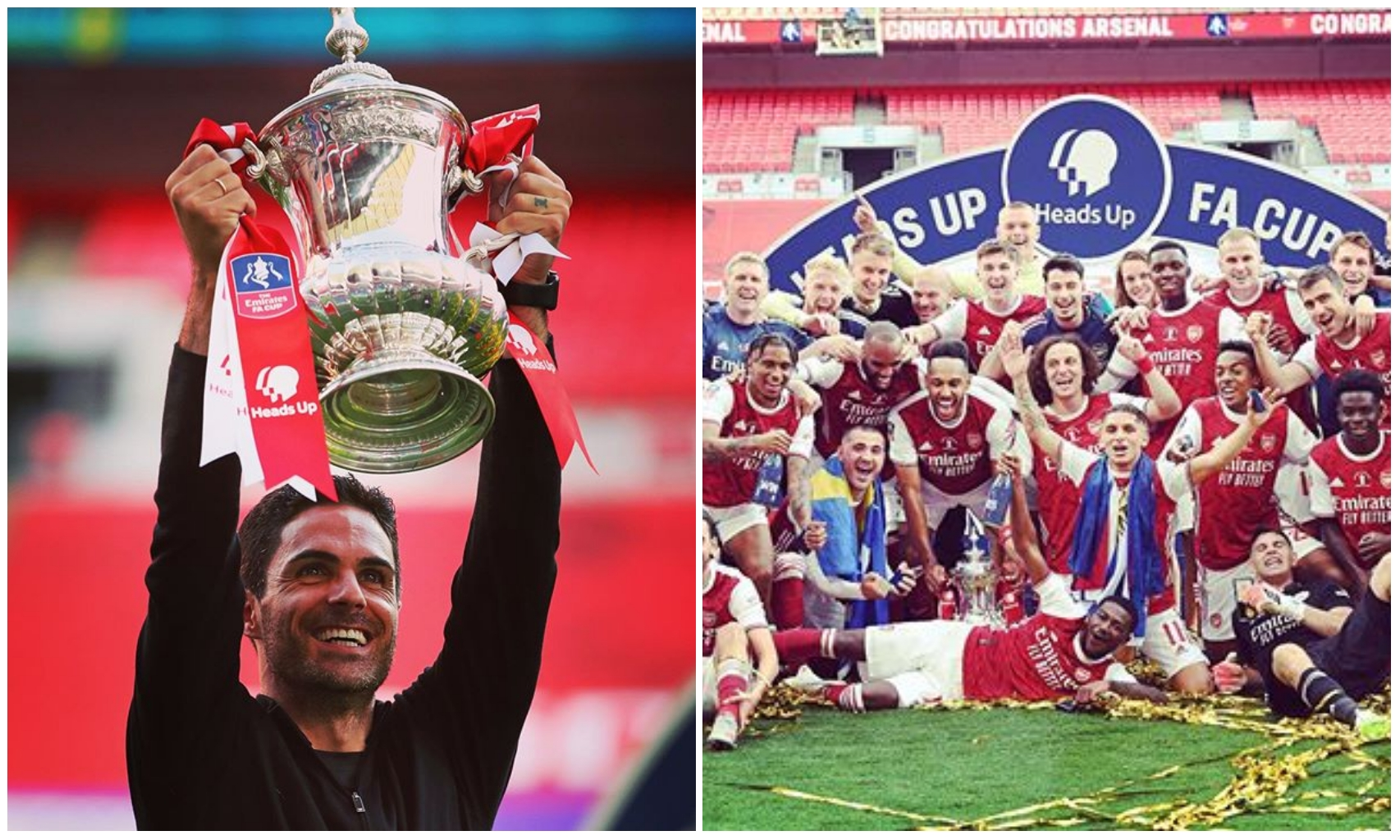 Arsenal clinch record 14th FA Cup trophy after dispatching Chelsea