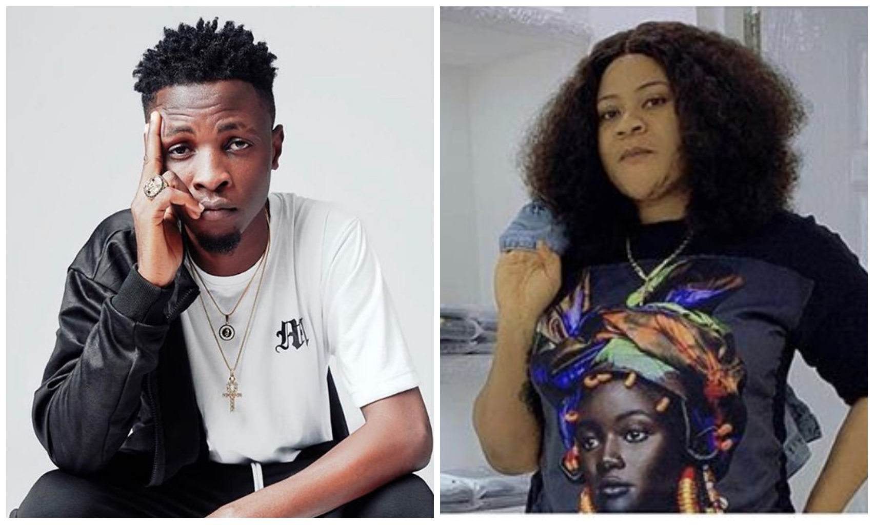 #BBNaija: Laycon is ugly doesn't make him less of a man – Nkechi Blessing says