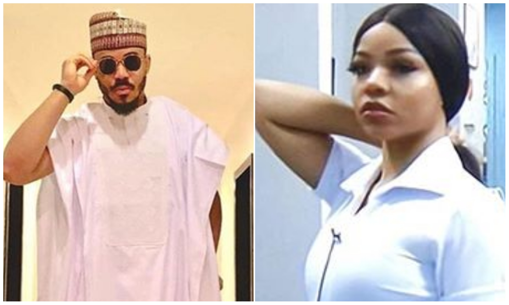 #BBNaija: Nengi breaks down in tears, says Ozo ignored her during their Saturday night party (Video)