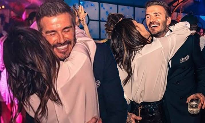 David and Victoria Beckham tested positive for Coronavirus after partying in LA