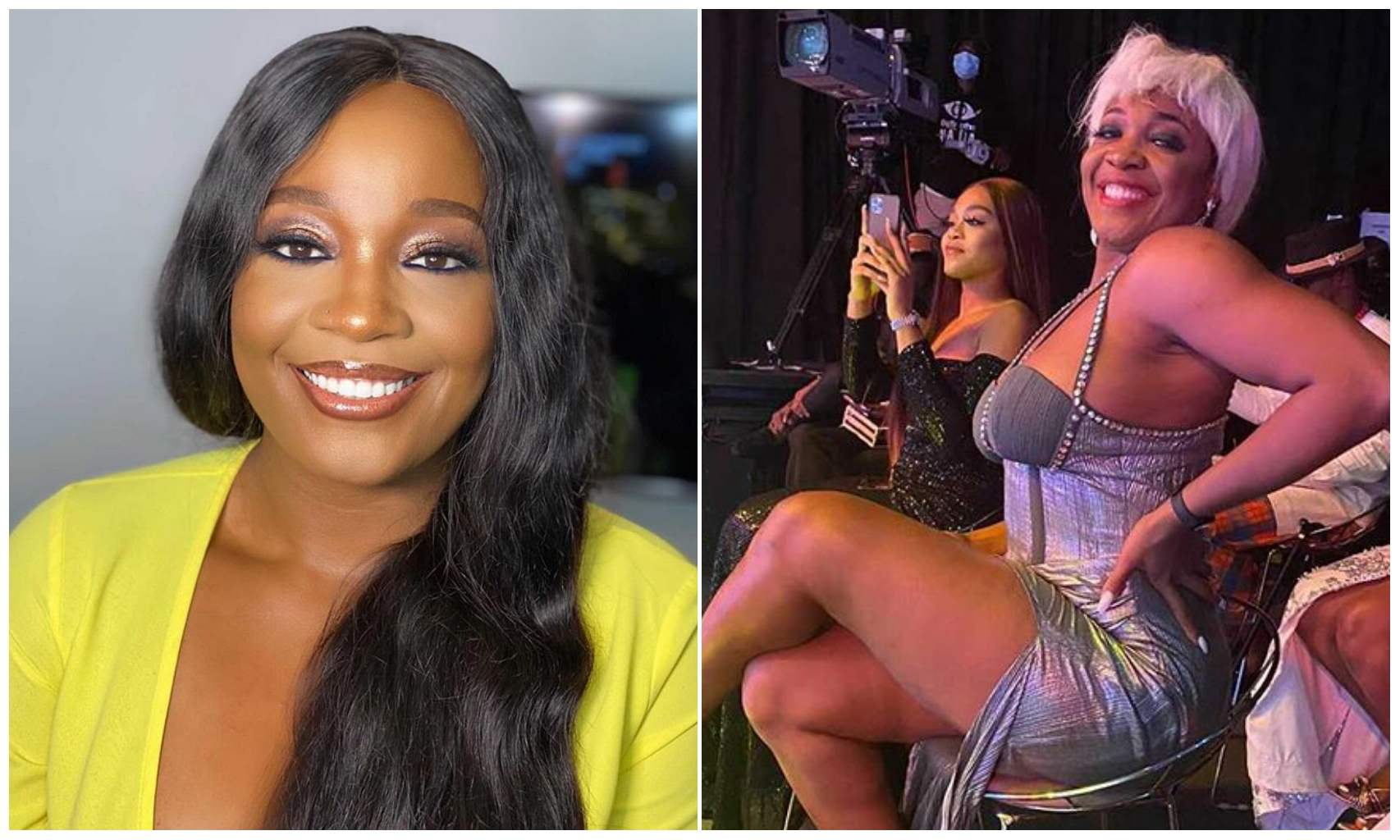 You're the reason people die of depression – BBNaija's Lucy attack trolls
