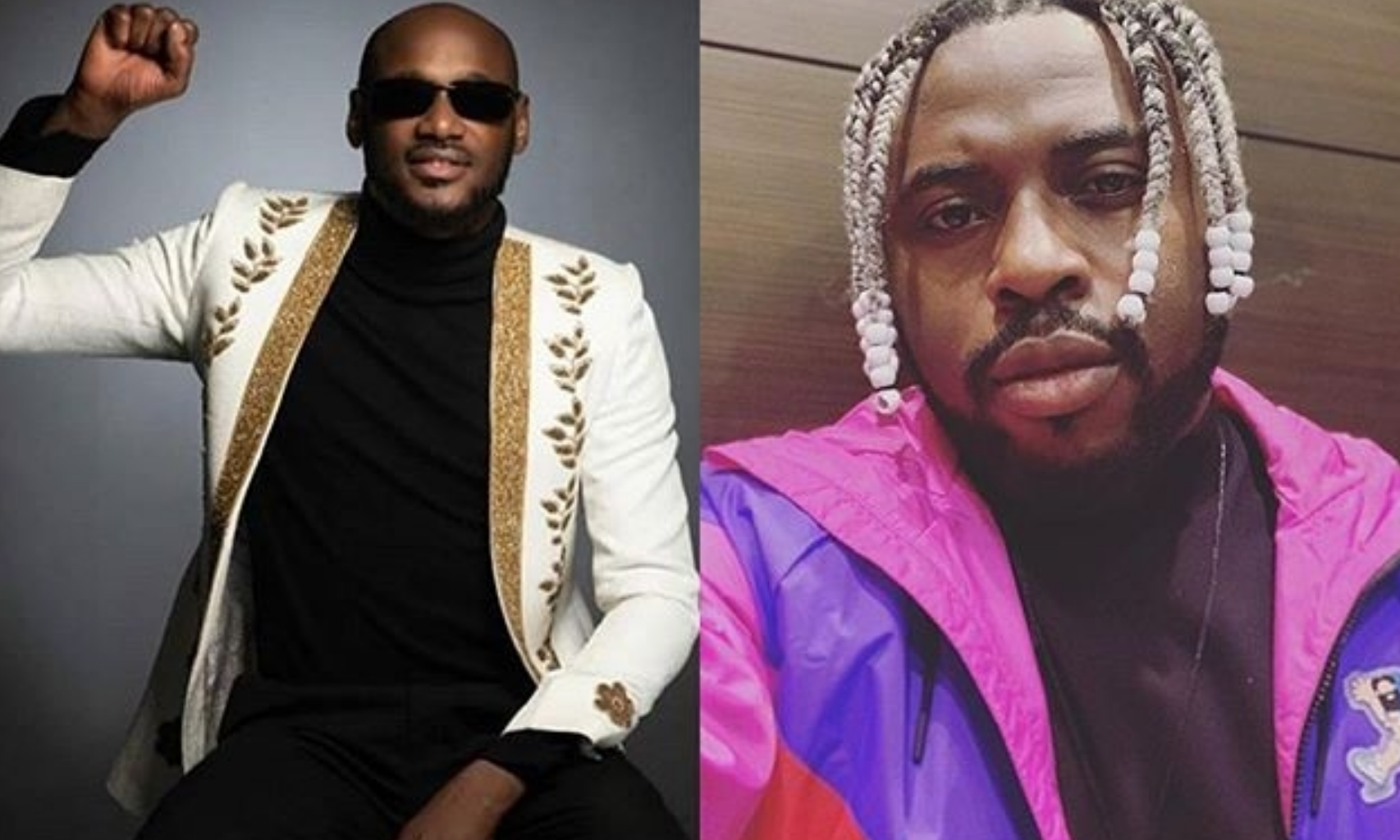 Why 2Face Idibia backed out of his own protest some years ago – Samklef