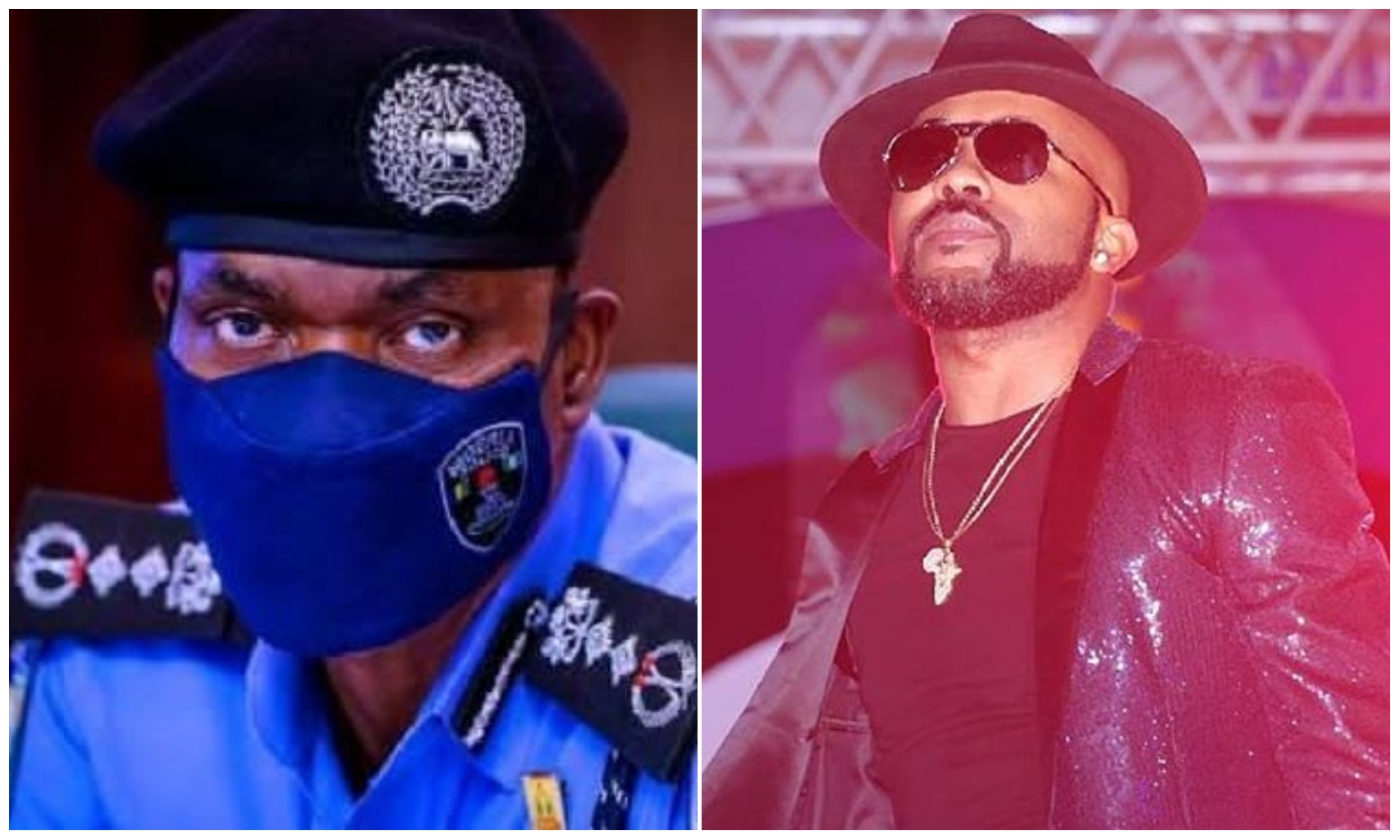 EndSars: We don't just want talk, we want action – Banky W admonish FG (Video)