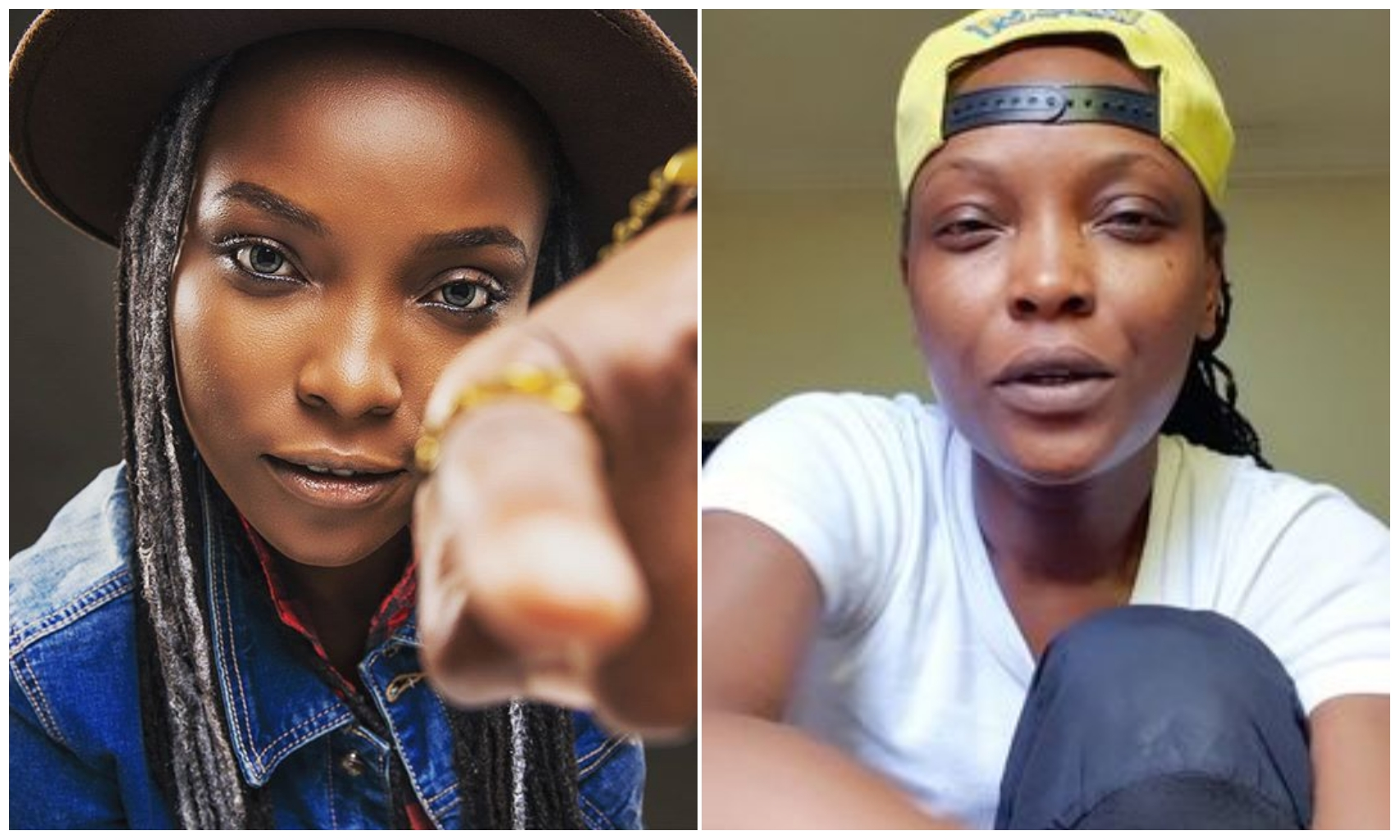 #LekkiMassacre: I am scared for my safety – DJ Switch cries out (Video)